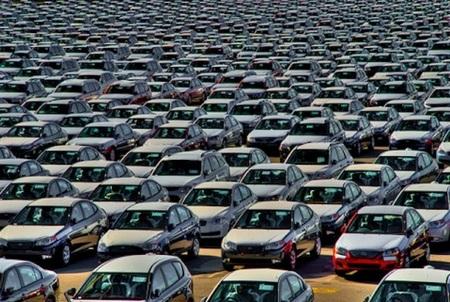 Покупка БУ автомобиля