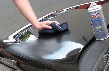 Изготовить жидкое стекло для авто своими руками 35