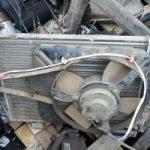 Не работает вентилятор охлаждения ВАЗ
