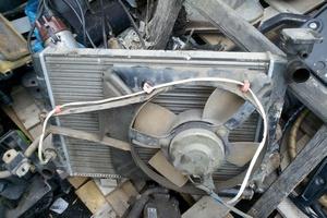 Не работает вентилятор охлаждения ВАЗ. Что делать?