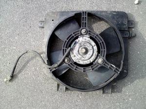 Не работает вентилятор охлаждения