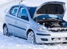 Подготовка автомобиля к зиме. Советы и рекомендации