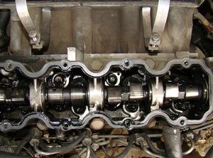 С чего начать капитальный ремонт автомобильного двигателя?