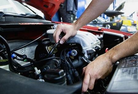 Установка ГБО на автомобиль. Как установить газовое оборудование?