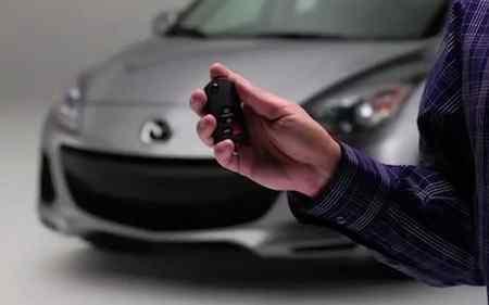 Система бесключевого доступа в автомобиль - как она работает?