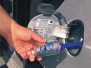 Как повысить октановое число бензина