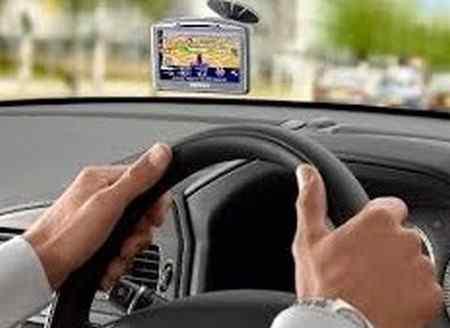 Критерии выбора навигатора в автомобиль