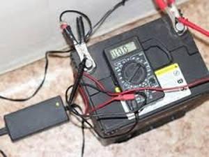 Заряд аккумулятора. Что нужно знать?