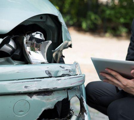 Независимая оценка ущерба автомобиля