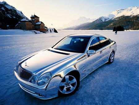 Как подготовить машину к зиме правильно?