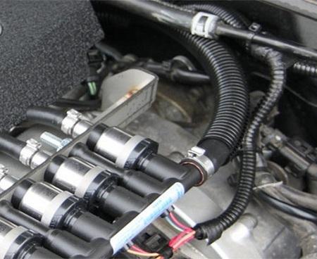 Как установить газовое оборудование на ВАЗ?