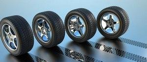 Протектор и его рисунок на автомобильных шинах