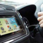 Выбор навигатора для автомобиля
