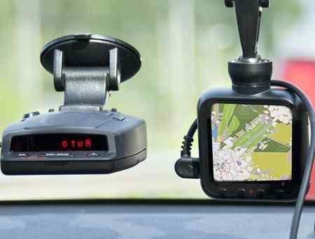 Как выбрать радар-детектор для автомобиля?