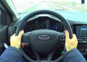 Обзор LADA XRAY и технические характеристики автомобиля