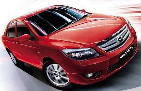 Стоит ли покупать китайский автомобиль?