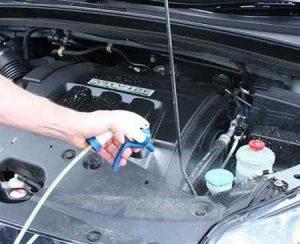 Нужно ли мыть двигатель автомобиля