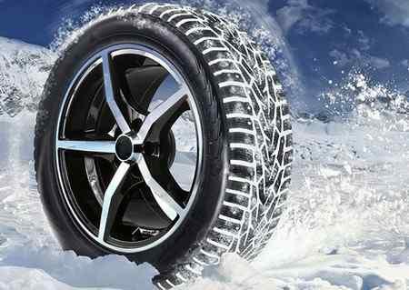 Как выбрать зимние шины для автомобиля: размер, протектор, резина