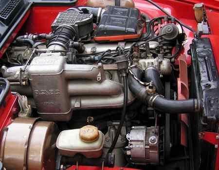 Запустите двигатель и проверьте, как он работает