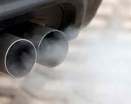 О чем говорят выхлопные газы?