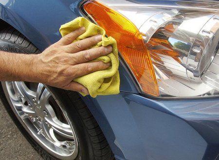 Нужно ли делать химчистку автомобиля перед продажей?