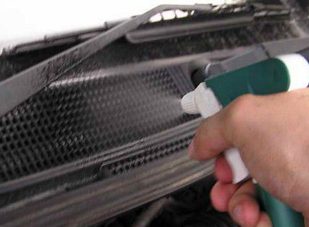 Как ухаживать за кондиционером в автомобиле?