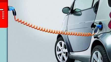 Минусы электромобилей