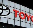 Автомобиль -Toyota