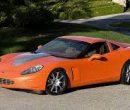 Компания «Сallaway Cars»