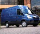 Звание «Фургон года» получил легкий грузовик Iveco Daily