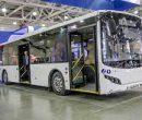 Компания «Volgabus»