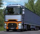 Грузовик на электричестве для внутренних перевозок Renault Trucks