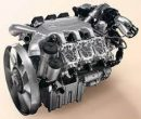 Двигатель Mercedes-Benz OM501 LA. IV/4, V6