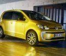 Франкфуртском автосалоне Volkswagen AG