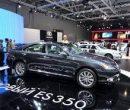Автомобильная компания - Лексус