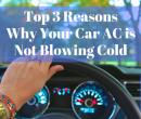 3главныхпричины, по которым кондиционер в вашем автомобиле не дует холодным воздухом