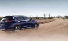 Обзоры и оценки нового Nissan X-trail