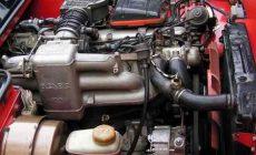 Проверка состояния двигателя автомобиля