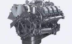 Надежные дизельные двигатели ТМЗ