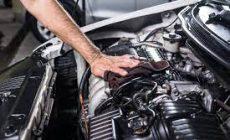 Как найти и устранить неисправность в автомобиле, который не заводится даже при запуске от рывка?