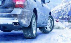 Правила зимнего вождения автомобиля